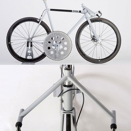 Donhou Bicycles - Land speed