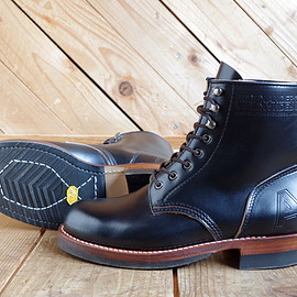 JETLINK - ALEXANDER WORKING CLASS HERO BOOTS