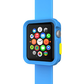 SwitchEasy - COLORS case for Apple Watch 38/42mm