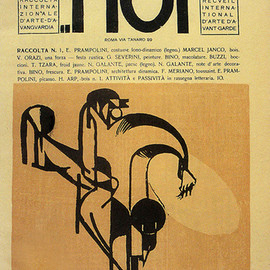 "Noi - ""noi No.1"" Designed by Enrico Prampolini"