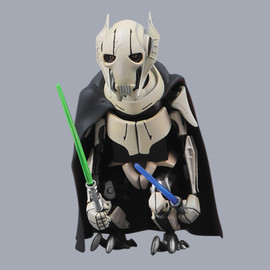 MEDICOM TOY - KUBRICK STAR WARS Series 10 General Grievous