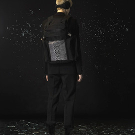 UNDERCOVER - UNDERCOVER x Joy Division Backpack
