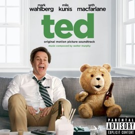 Various Artists - Ted: Original Motion Picture Soundtrack