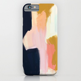 Society6 - Kali F1 iPhone & iPod Case