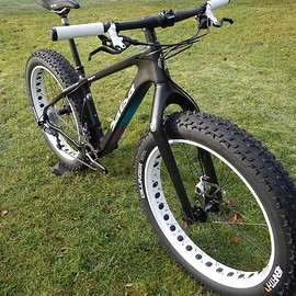 Salsa - FAT BIKE