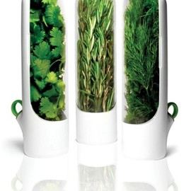 PREPARA - Herb Savor Pods, Set of 3
