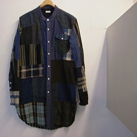 Old Park - B'n'R long shirt