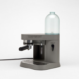 ALESSI - Coban RS05 Nespresso Espresso Machine by  Richard Sapper