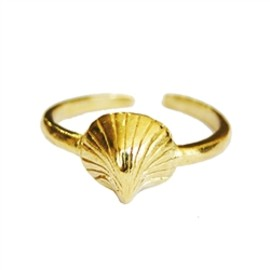 BRASS ARROW CUFF