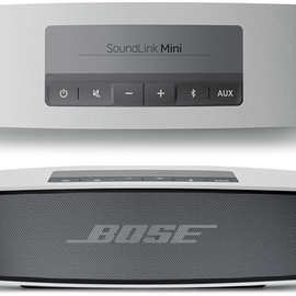 BOSE - SoundLink Mini Bluetooth speaker
