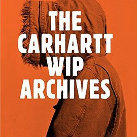 Gary Warnett and 2 more - The Carhartt WIP Archives
