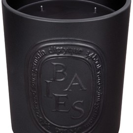 Diptyque - Baies Large Candle Indoor & Outdoor Edition