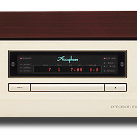 Accuphase - DP-700
