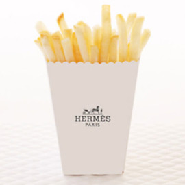 HERMES - French Fries