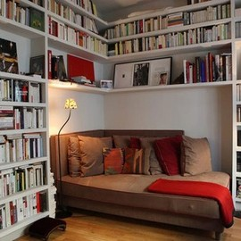 home library of my dreams - home library of my dreams