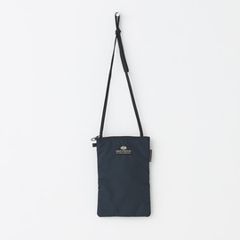 BAG'n'NOUN - PASSPORT CASE BREATHARD NAVY