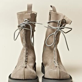 DAMIR DOMA -  FRAMO FRONT LACE BOOTS