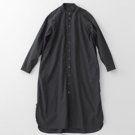 ARTS&SCIENCE - Open Front Night Shirt Dress