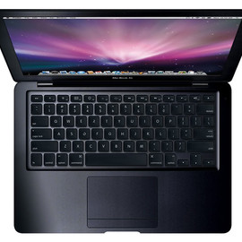 Apple - Mac Book Air Black Color