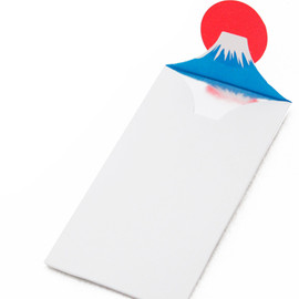 mount fuji mini envelope