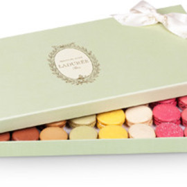 Ladurée - Luxurious boxes