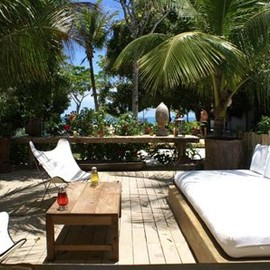 Jacare o Brasil, Trancoso - winter vacation with Arrow, Trancoso, Brasil