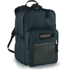 JanSport - JanSport Super Student Backpack (Deep Navy)