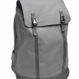 C6 - Large backpack in Gray