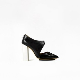 "3.1 Phillip Lim - ""Kadie"" cut out bootie"