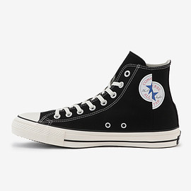 CONVERSE - ALL STAR 100 SPLITLOGO HI