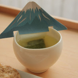 sorarine - <Mt. FUJI>TEA BAG