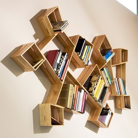 Peter Marigold - Sum Shelves