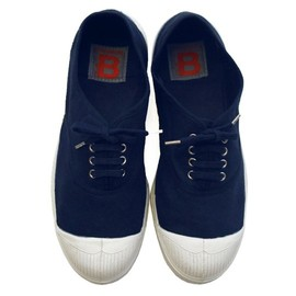 Bensimon - Tennis bleu royal Bensimon