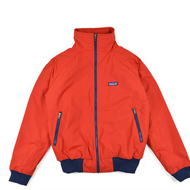 Patagonia - Men's Shelled Synchilla Jacket-COCR
