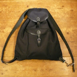 Pioneer Tailoring ( WARP AND WOOF ) - Original Back Pack