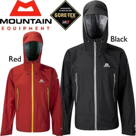 MOUNTAIN EQUIPMENT - FIREFOX JACKET