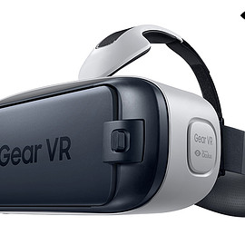 Samsung - Gear VR Innovator Edition for S6