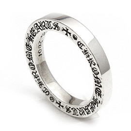 Chrome Hearts - RING-SPACER 3MM