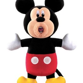 Mattel - The Sing-A-Ma-Jigs Mickey Mouse