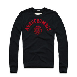 Abercrombie & Fitch - Mens Baldface Mountain Tee