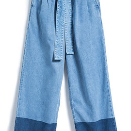 NSCO - Denim Pants in Blue