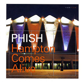 Phish - Hampton Comes Alive