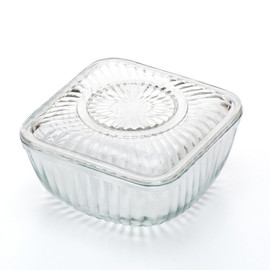 THE CONRAN SHOP - EMBOSSED CONTAINER LARGE