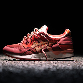 Ronnie Fieg x Asics GT-Cool Express 2016?