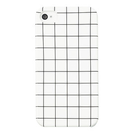 Kate Spade Saturday - Windowpane iphone case