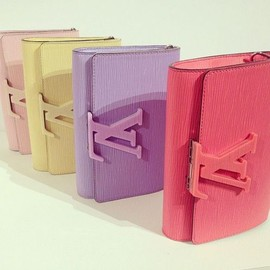 sofia coppola slim clutch