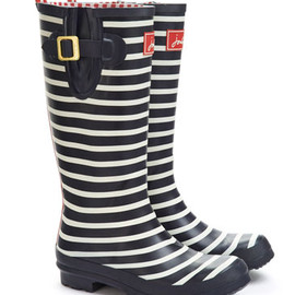 joules - WELLY PRINT Womens Welly