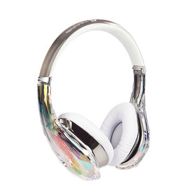 Monster - Diamond Tears Edge On-Ear headphones