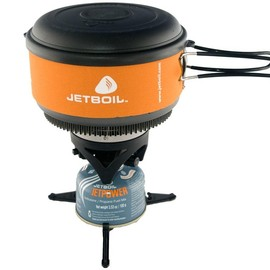 JETBOIL -  Group Cooking System (GCS)