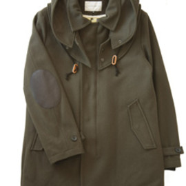 ANALOG LIGHTING - Mods Coat (olive)